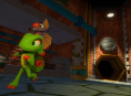 Yooka-Laylee: Talking to Playtonic