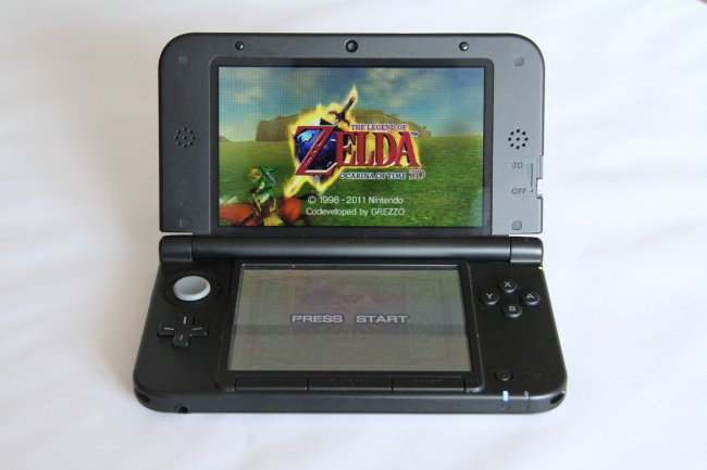 Nintendo to stop 3DS XL production - - Gamereactor
