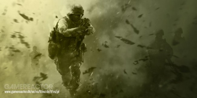 Call of Duty: Modern Warfare Remastered gets a launch trailer