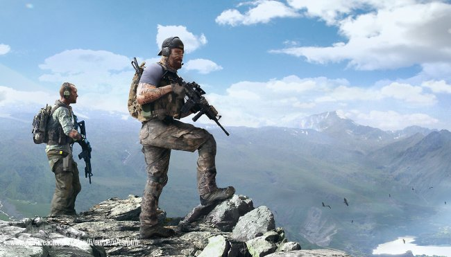 Ghost Recon Wildlands update 3.5 now available on PC