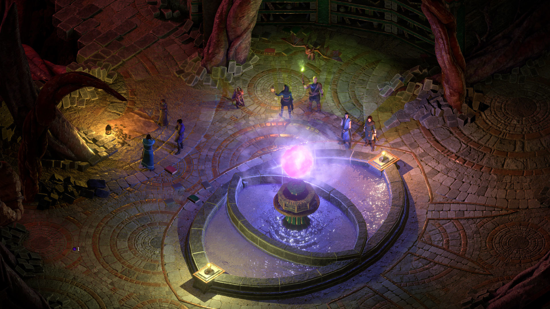 Pictures Of Pillars Of Eternity 2 Deadfire 3 34