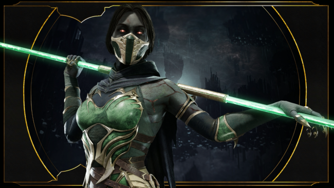 Netherrealm working on removing 30 FPS cap for MK11 on PC