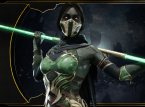Jade slays us in her Mortal Kombat 11 reveal