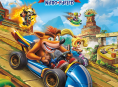 Check out the final boxart for Crash Team Racing Nitro-Fueled