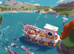 Fishing RPG Moonglow Bay shown off at ID@Xbox event