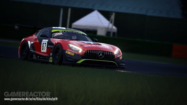 New Assetto Corsa Competizione gameplay coming to Misano