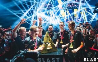 Blast Pro Series partners with Globo TV