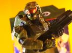 Check out this awesome stop-motion ad for Halo figures