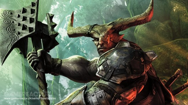 The Lore of Dragon Age: Inquisition