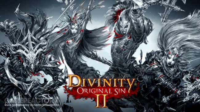 Divinity: Original Sin II shows summoning in new trailer