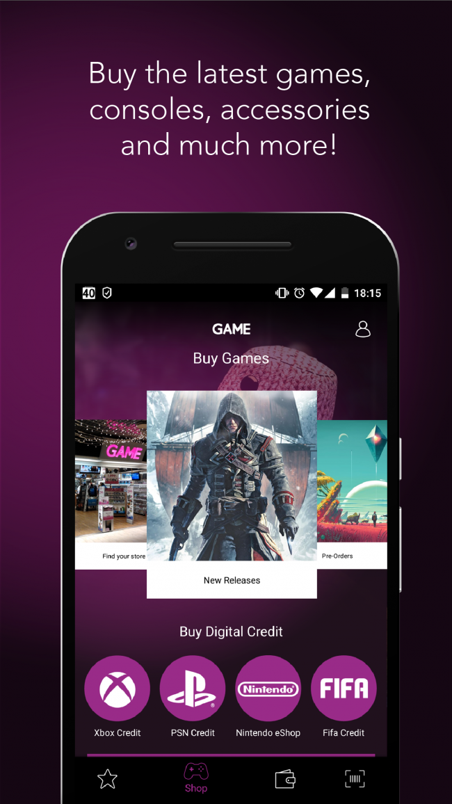 GAME releases new Gamereactor-powered mobile app