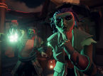 Halloween-themed expansion released for Sea of Thieves