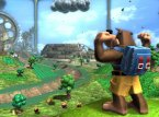 Banjo-Kazooie: Nuts & Bolts gets a performance boost
