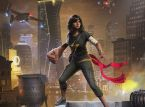 Ms. Marvel revealed for Square Enix's Avengers game