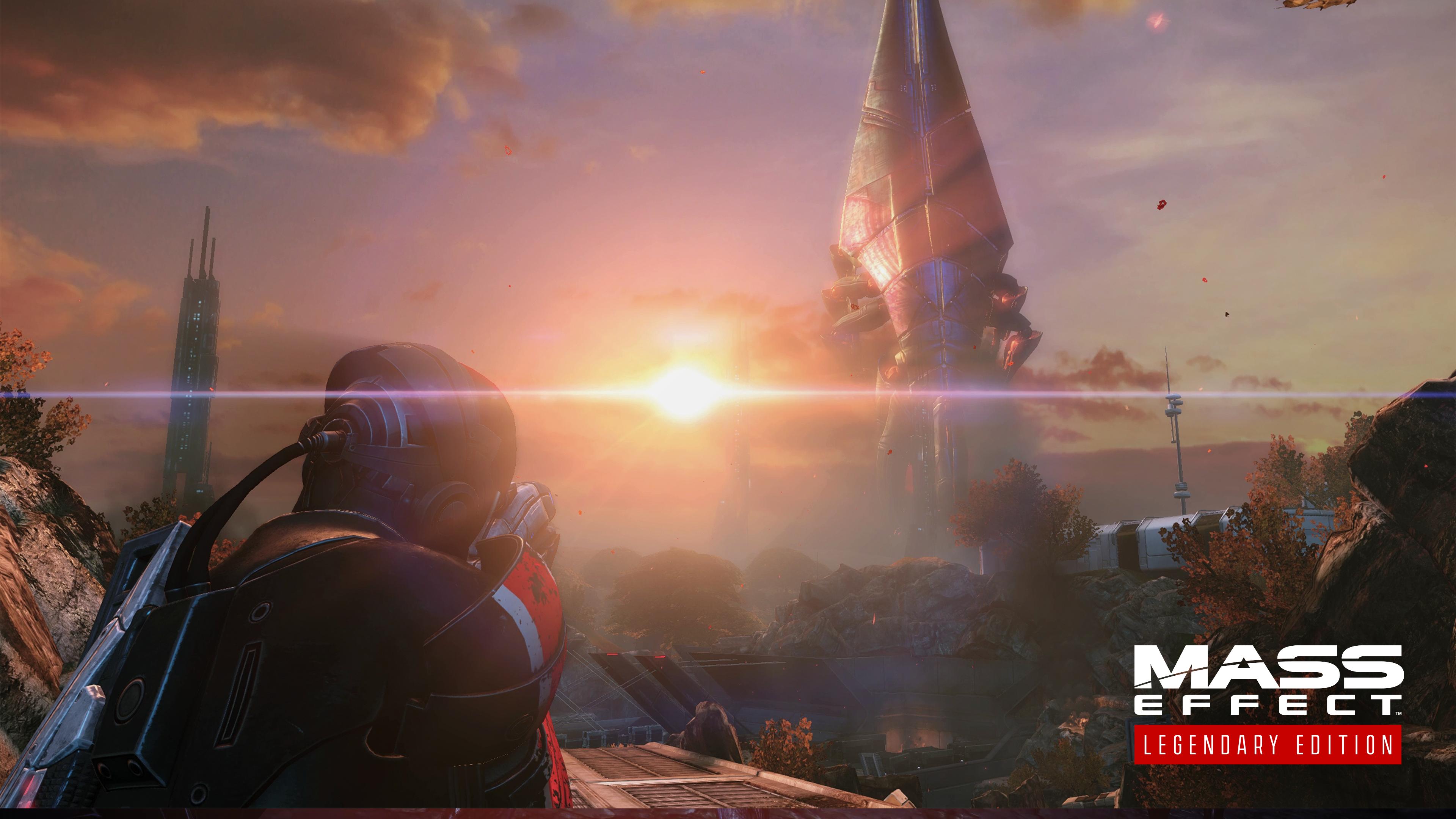 Mass Effect: Legendary Edition - First Look Preview - Gamereactor - Mass  Effect Legendary Edition - Gamereactor