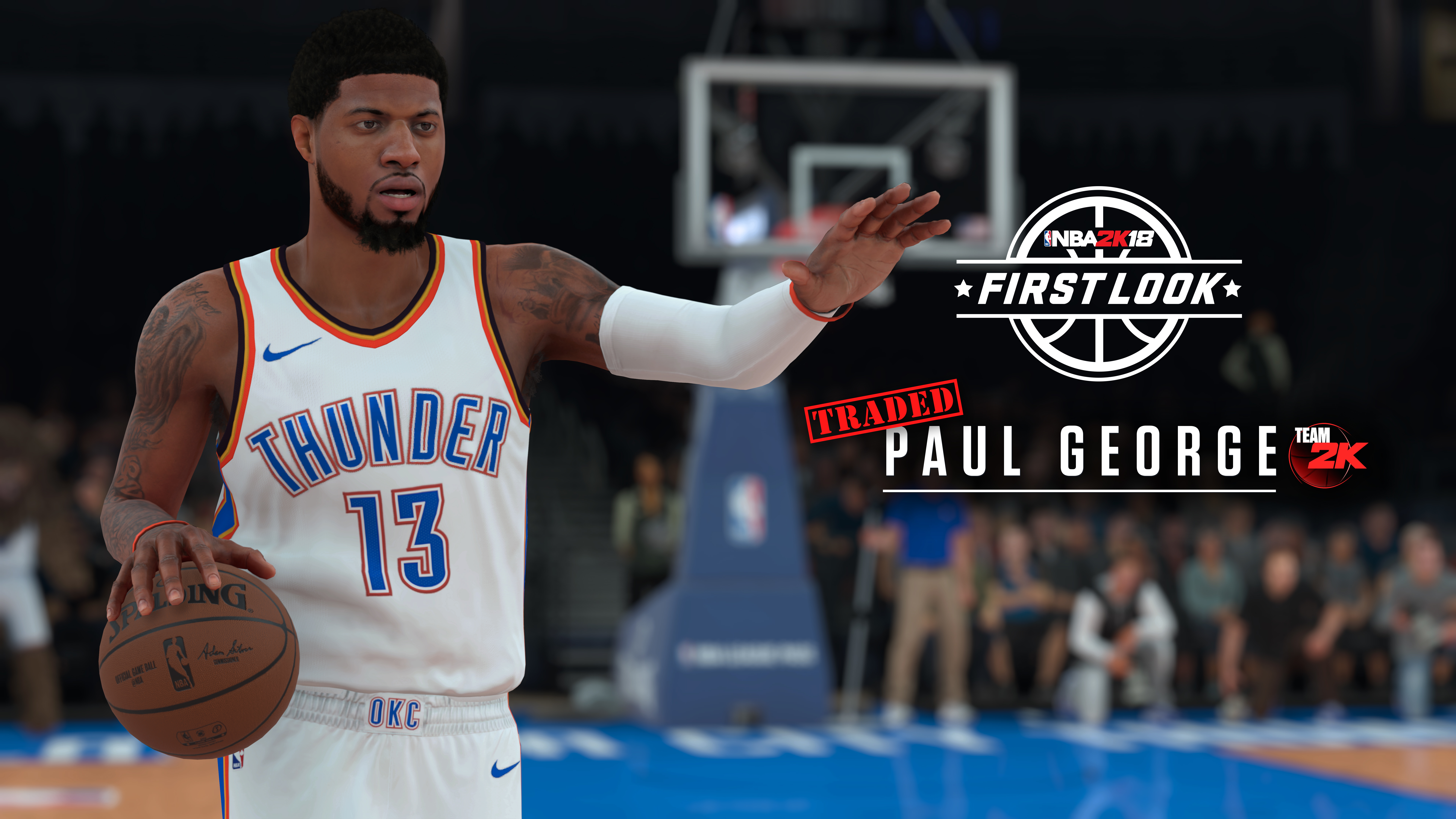 ab10fd6bbf74 Pictures of Here s the first three screenshots from NBA 2K18 3 3