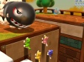 Super Mario 3D World and Donkey Kong dated