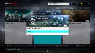 PES 2018 Master League - Beginner's Guide - Pro Evolution