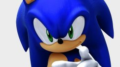 Sonic Dimensions on Wii U?