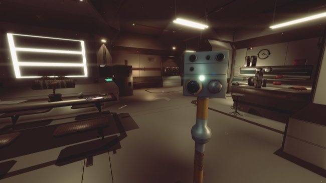 Step into the eerie sci-fi world of HEVN in a new trailer