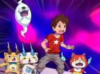 Yo-kai Watch 4 given a new Japanese gameplay trailer