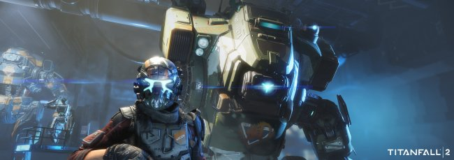 Titanfall 2's launch trailer goes all out Tarantino