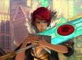 Transistor has sold 600,000 copies