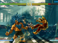 Watch Blanka's brutal gameplay in Street Fighter V