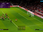 Here's the first-ever gameplay of eFootball PES 2020