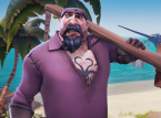 Sea of Thieves gets new Legends of the Sea update