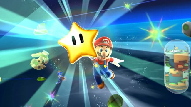 Super Mario 3D All-Stars is the third strongest UK launch in 2020
