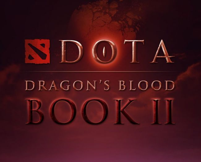 Valve confirms a second season of DOTA: Dragon's Blood