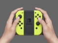 Expect more shortages for Switch all through 2017