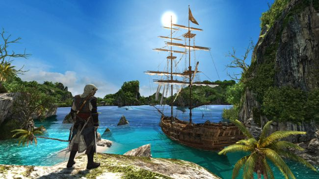 Ubisoft to publish eight Assassin's Creed projects this year