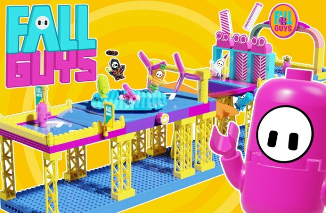Fall Guys Needs Your Help To Realise Its Lego Dream Fall Guys Ultimate Knockout Gamereactor