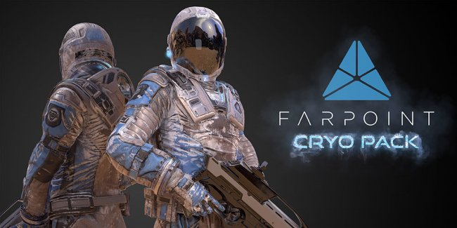 Farpoint gets its first free DLC content