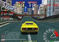 Gaming's Defining Moments - Ridge Racer