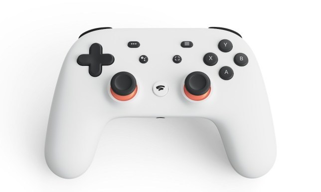 Google offers free two-month sub to Google Stadia Pro