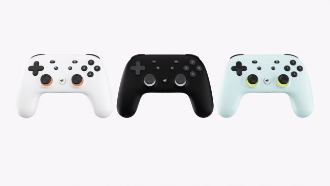 Its future might look bleak but Google claims Stadia is