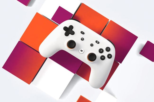 Stadia: All the Launch Titles