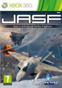 Jane's Advanced Strike Fighters