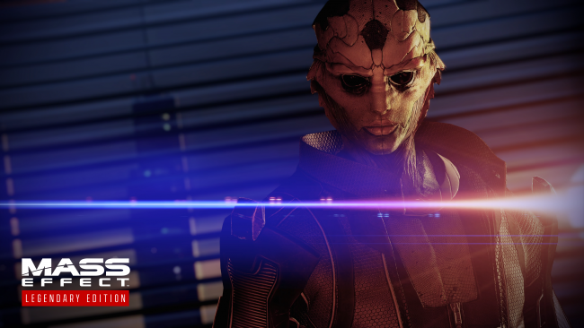 Mass Effect: Legendary Edition supports 120 FPS for Xbox series X