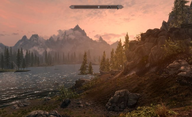 Skyrim: One Month On