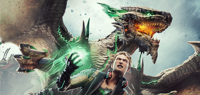 Rumour: Scalebound being revived as a Switch exclusive