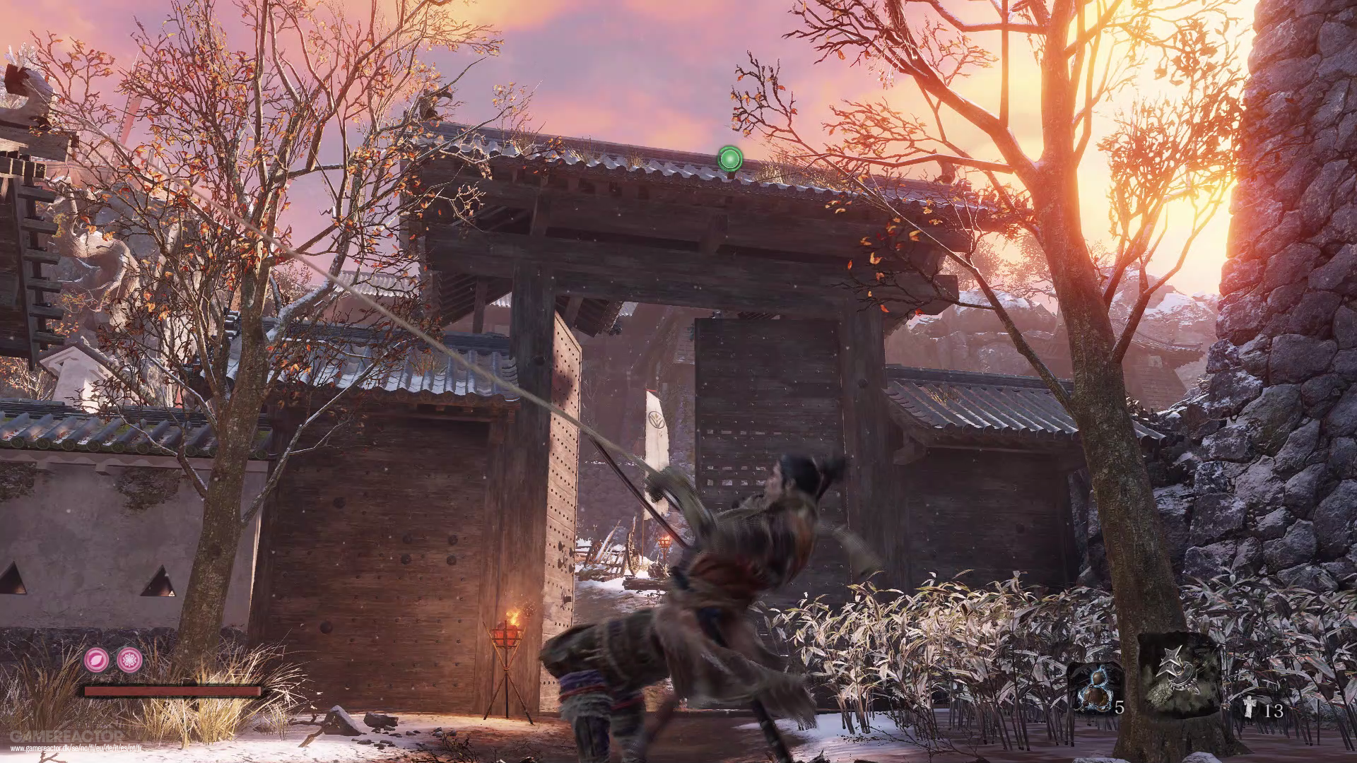 Pictures Of Sekiro Shadows Die Twice 2 3
