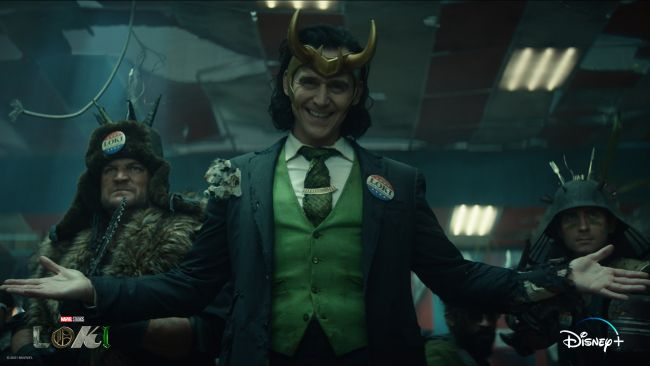 Loki TV show to premiere on June 11