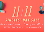 Steam is celebrating Single's Day with a big Sale