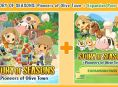 Story Of Seasons: Pioneers of Olive Town's Expansion Pass has been detailed