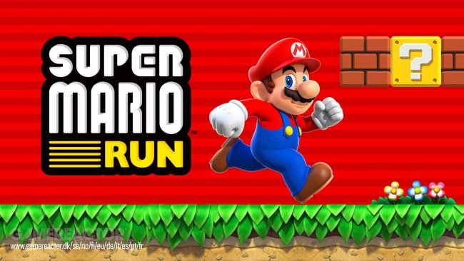 Analysts say Super Mario Run will do better than Pokémon Go
