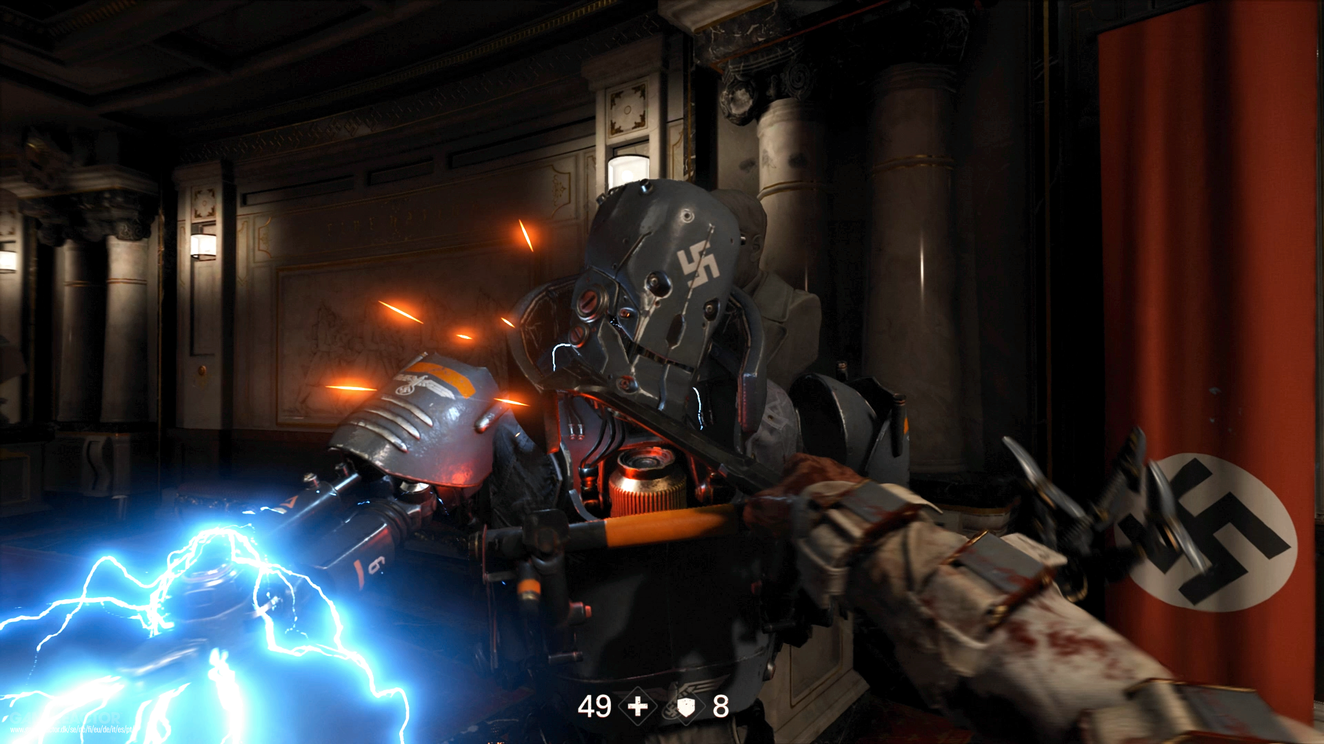 Pictures Of Wolfenstein Ii The New Colossus 3 3